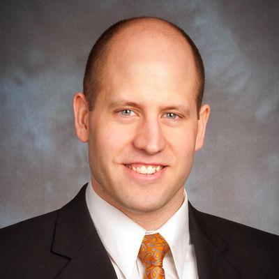 Eric Hess, CFA